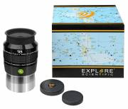 "EXPLORE SCIENTIFIC 82° Ar Oculare 18mm (2"")"