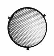 Grille Nid d'Abeille BRESSER M-19 pour Réflecteur 17,5 cm