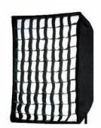 Grille Nid d'Abeille BRESSER SS-6 pour Softbox 90x90cm