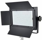 BRESSER LED Photo-Video Set 2x LG-500 30W/4600LUX + 2x tripod