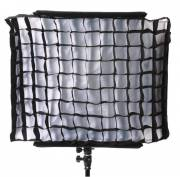 BRESSER Softbox with Grid for LE-1900
