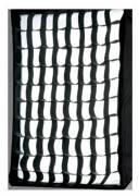 Grille Nid d'Abeille BRESSER SS-4 pour Softbox 80x120cm