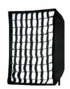 Griglia a Nido d'Ape BRESSER SS-6 per Softbox da 60x60cm