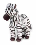 NATIONAL GEOGRAPHIC Plush-Zebra