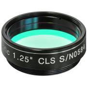 "EXPLORE SCIENTIFIC 1,25"" CLS Filtro nebuloso"