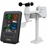 National Geographic Color-Display Funk Wetter-Center 5in1