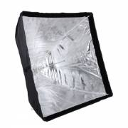 BRESSER SS-11 Softbox for Camera Flashes 70x70cm
