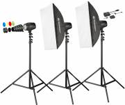 Kit Flash da Studio BRESSER P-250 Nr.4