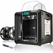 Imprimante 3D WIFI BRESSER REX II