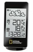 NATIONAL GEOGRAPHIC Wetterstation Basic