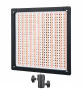 BRESSER SH-528A Slimline LED Flächenleuchte Bi-Color 32W/4.600 LUX