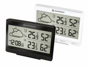 BRESSER TemeoTrend LGX RC Weather Forecast Station