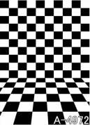 Fondale in tessuto con motivo fotografico BRESSER BR-A4972 1,5x2,6m