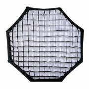 BRESSER SS-5 Honeycomb Grid for 120 cm Octabox