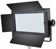 BRESSER LG-600LED Lámpara LED 38W/5.600LUX de estudio