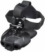 Digital NightVision Binocular 1x w. head mount