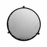 BRESSER M-13 Panal de abeja 45° para reflector básico alto
