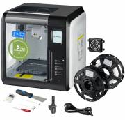 BRESSER REX WIFI 3D Printer