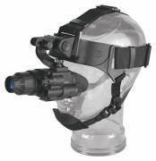 Night Vision Scope Challenger GS 1x20 mit Kopfhalterung