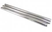 BRESSER BR-ES300 Aluminium Tube for loose Cloth Backgrounds - variable 1m, 2m or 3m