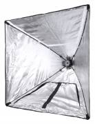 BRESSER SS-28 Tente photo + Power Softbox avec douille 70x70cm