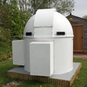 PULSAR BAY pour l'observatoire de 2,7m.