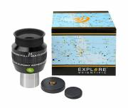"EXPLORE SCIENTIFIC 68° Ar Oculare 24mm (1,25"")"