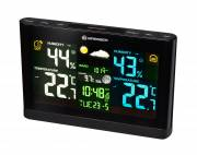 BRESSER radio controlled Weather Station Meteo THBM Colour