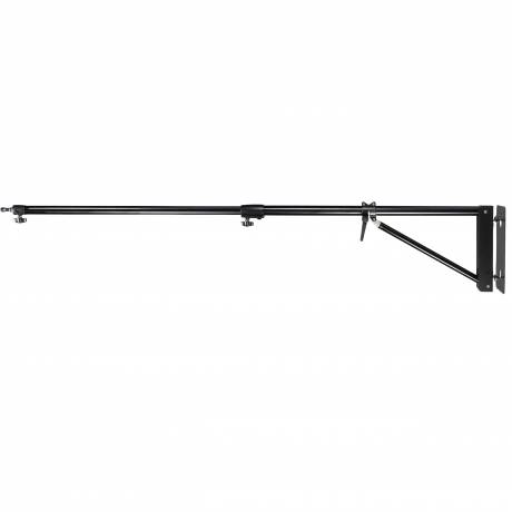 BRESSER JM-23 Extensible Wall Arm from 98 to 173 cm