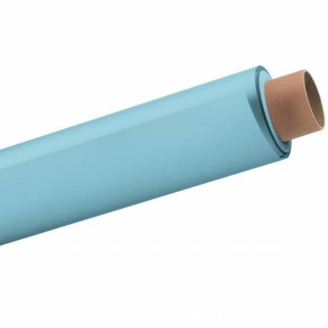 BRESSER 02 Fondale in Carta 2,72x11m azzurro di lobelia / azzurro chiaro