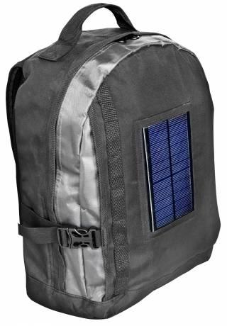 BRESSER Solar Backpack