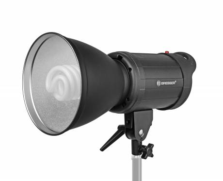 BRESSER SP-55 Studiolampe 55W