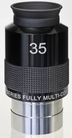 "EXPLORE SCIENTIFIC 70° Eyepiece 35mm (2"")"