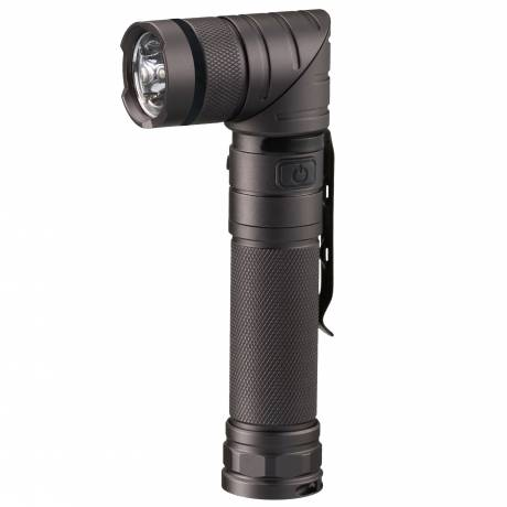NATIONAL GEOGRAPHIC ILUMINOS 800 Lampe Torche LED RG 800 lm