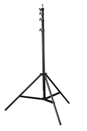 Stativo da lampada BRESSER BR-TP400R 400 cm