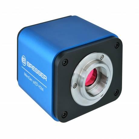 BRESSER MikroCam PRO HDMI Mikroskopkamera