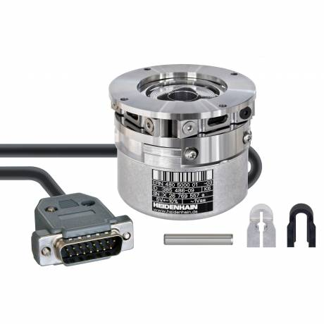 EXPLORE SCIENTIFIC TDM Encoder con cable