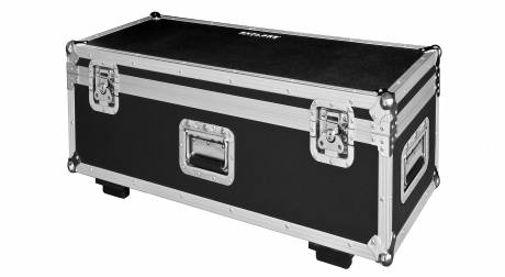 EXPLORE SCIENTIFIC Flight-Case ED80 ALU Tube