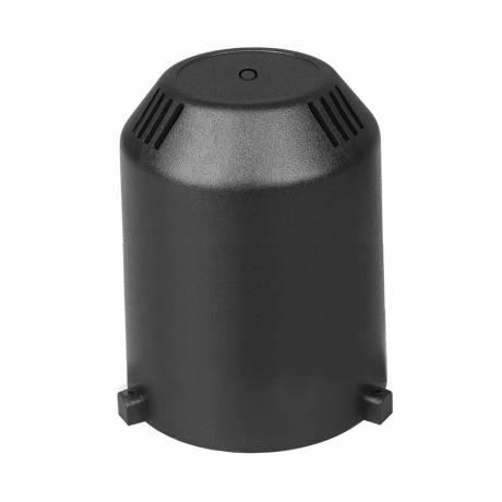 BRESSER Protective Cap for Studio Flashes with Bowens S-Bayonet Mount