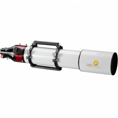 Telescopio solar H-Alfa LUNT LS130THa/B1800