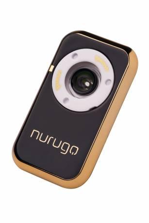 NURUGO Micro 400x Aufsteck-Mikroskop für Smartphones