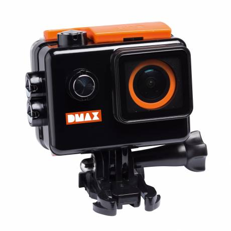 DMAX 4k UHD Action Camera