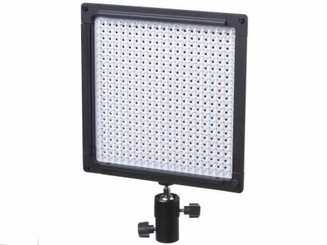 BRESSER LED SH-360A Bi-Color Slimline Studio Lamp (21.6 W / 2,500 LUX)