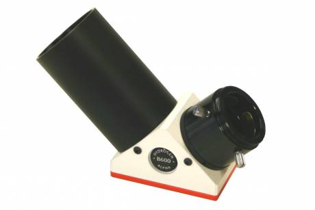 LUNT B600d2 BlockingFilter in star-diagonal 2""