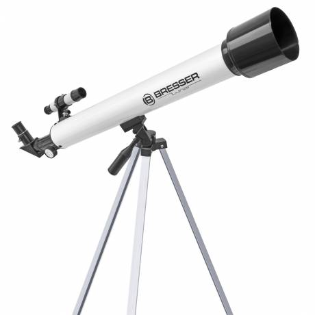 BRESSER JUNIOR 60/700 AZ-S Telescopio