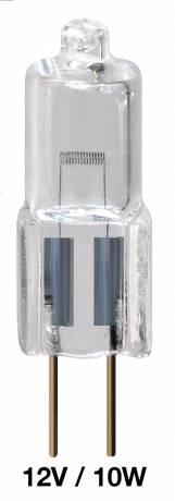 BRESSER Spare Bulb 12V 10W