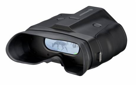 BRESSER Digital Night Vision Binocular 3x20