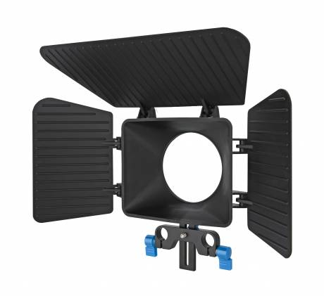 Mattebox BRESSER BR-MB1 80 mm