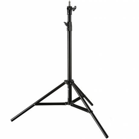 BRESSER BR-TP130 PRO-1 Treppiede 130 centimetri alto