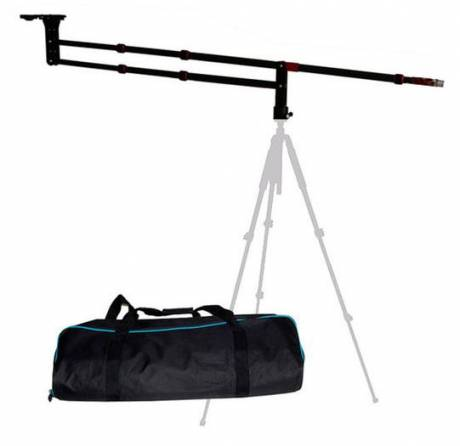 BRESSER CJIB-20A Video Jib-Braccio